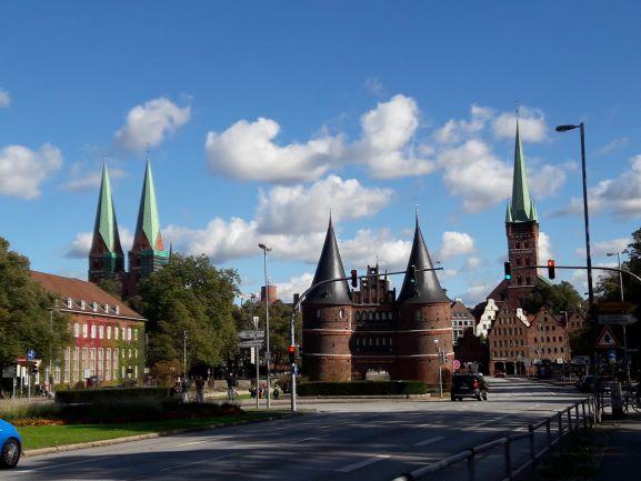 Städtereisen Lübeck